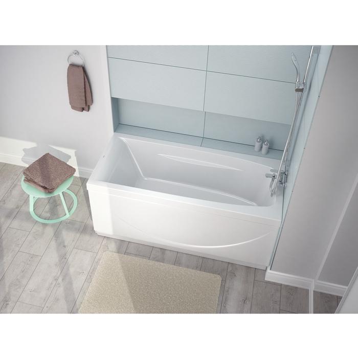 Ванна акриловая, 150х70 см, Edifice, IDDIS, EDI1570i91