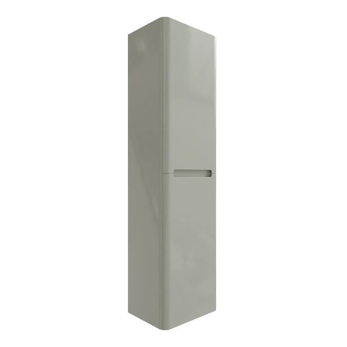 Пенал подвесной, 40 см, Edifice, фисташково-серый, IDDIS, EDI40G0i97