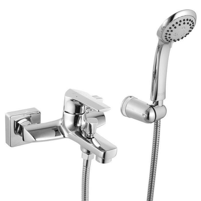 Смеситель для ванны, Harizma, IDDIS, HARSB00i02