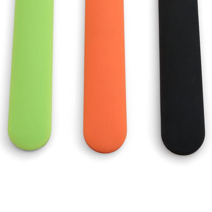 Смеситель для кухни с цветными сменными вставками, Kitchen D, IDDIS, KD1SBL0i05