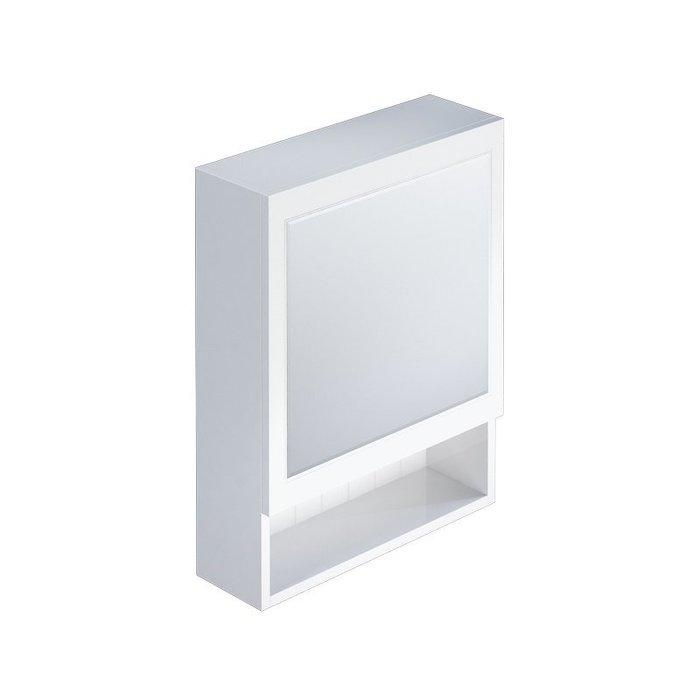 Шкаф-зеркало, 60 см, Magellan, MAG6000M99