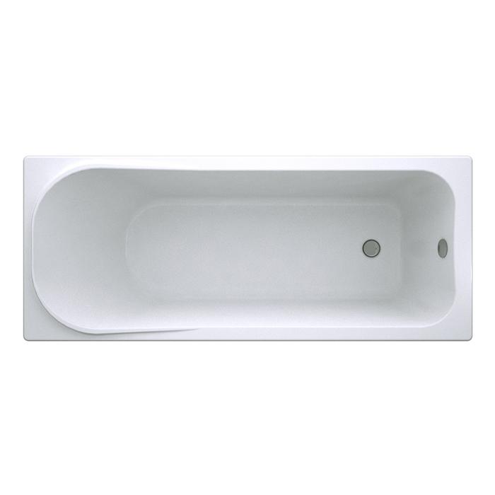 Ванна акриловая, 160х70 см, Pond , IDDIS, NPON167i91
