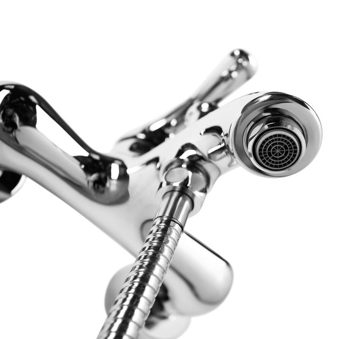 Смеситель для ванны, Oldie, IDDIS, OLDSB00i02
