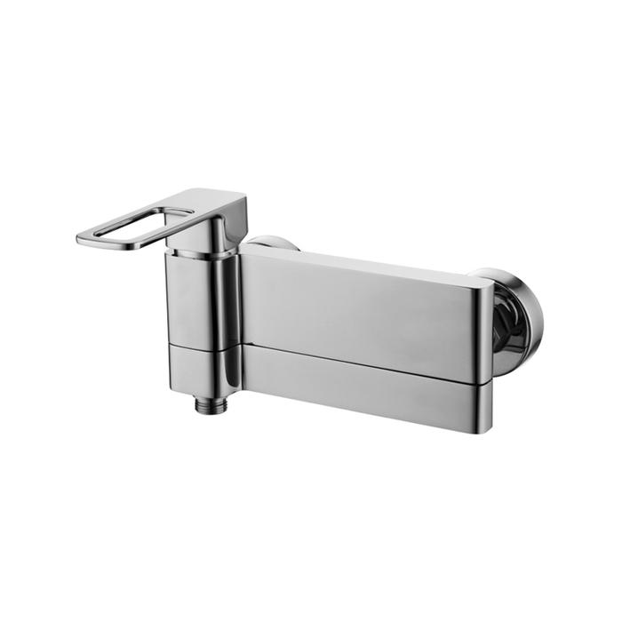 Смеситель для ванны, Slide, IDDIS, SLISB00i02WA