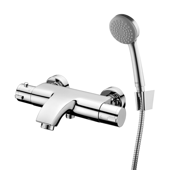 Смеситель для ванны с термостатом, Thermolife, IDDIS, THESB00I74