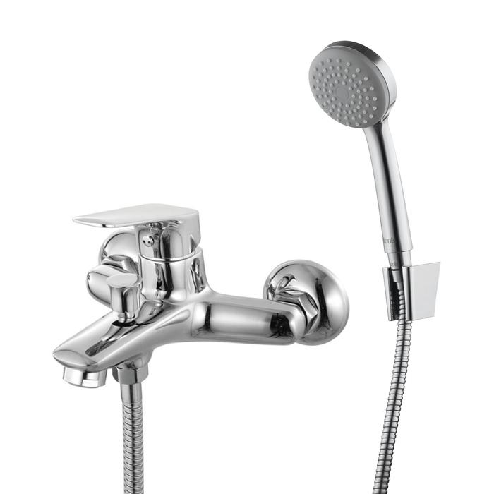 Смеситель для ванны, Vinsente, IDDIS, VINSB00i02