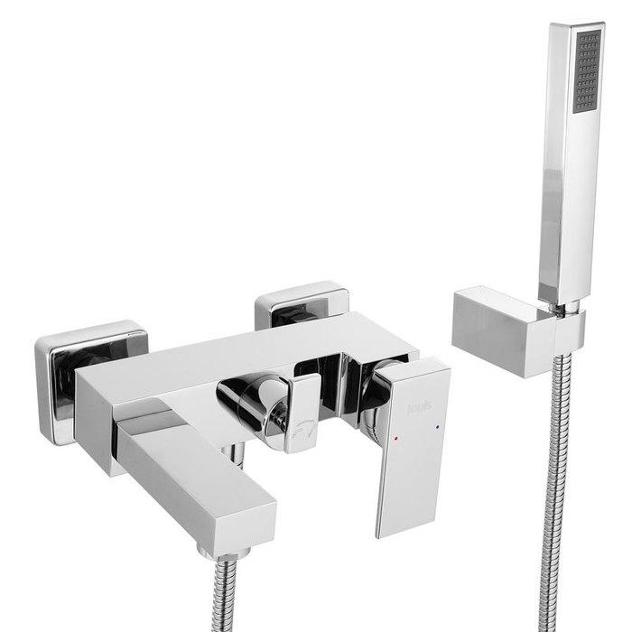 Смеситель для ванны, VM23147CK, Hunk