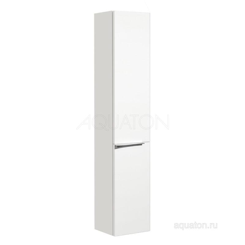 Шкаф - колонна Aquaton Беверли правая белый 1A235403BV01R