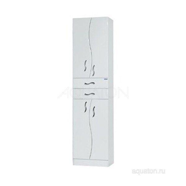 Шкаф - колонна Aquaton Дионис 2 створки 1A122103DS010