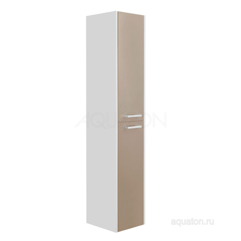 Шкаф - колонна Aquaton Мерида какао 1A193703MF980