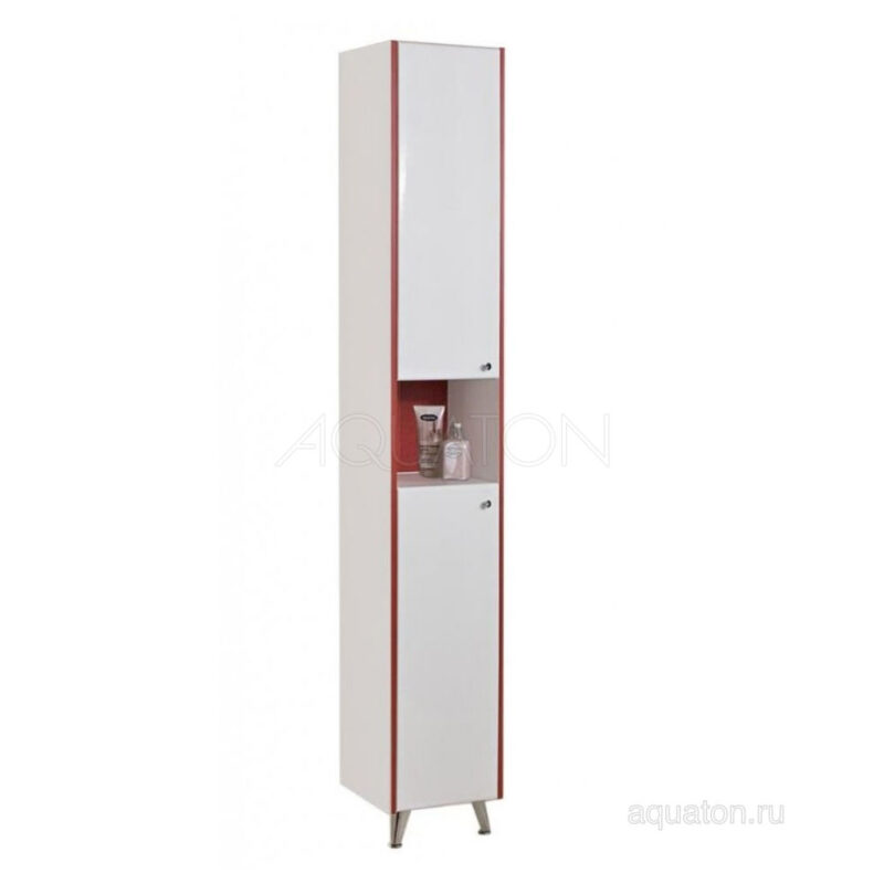 Шкаф - колонна Aquaton Роко левая 1A106903RO01L