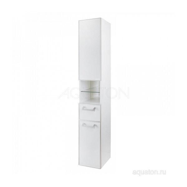Шкаф - колонна Aquaton Сайгон правая 1A106303SA01R