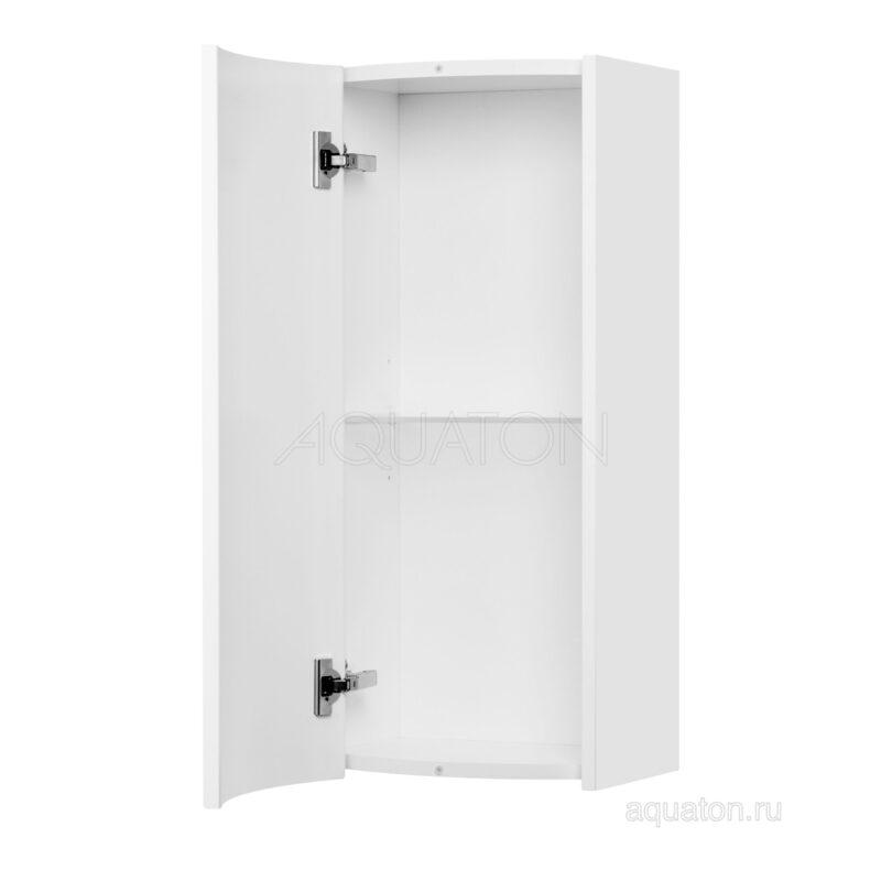 Шкафчик Aquaton Астера левый белый 1A195503AS01L