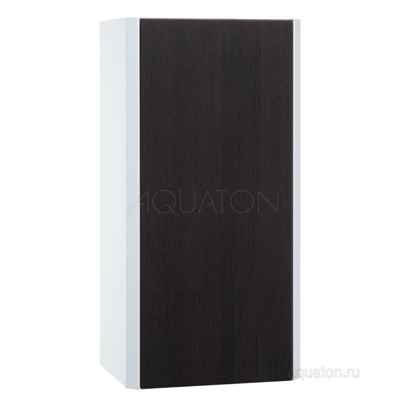 Шкафчик Aquaton Брук одностворчатый дуб ферр 1A202503BCDF0