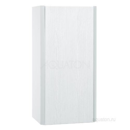Шкафчик Aquaton Брук одностворчатый дуб латте 1A202503BCDL0