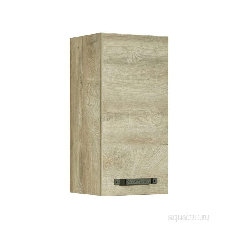 Шкафчик Aquaton Лофт Фабрик дуб эндгрейн 1A242803LTDU0