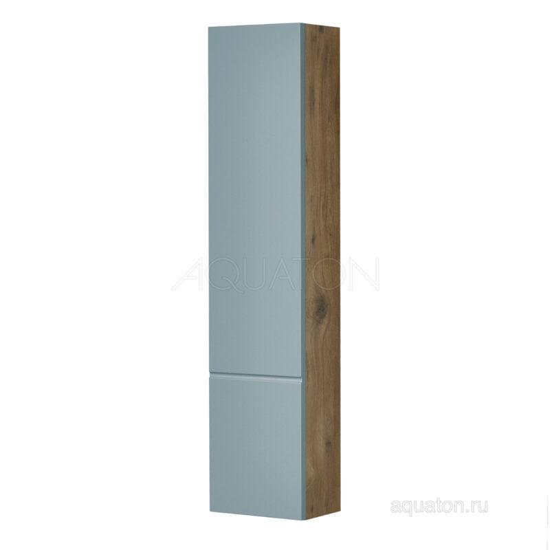 Шкафчик Aquaton модуль Мишель 23 дуб рустикальный