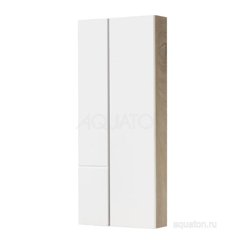 Шкафчик Aquaton модуль Мишель 43 дуб эндгрейн