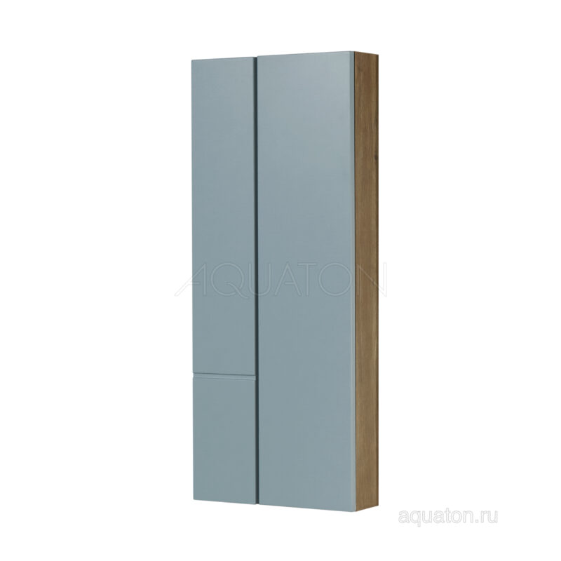 Шкафчик Aquaton модуль Мишель 43 дуб рустикальный