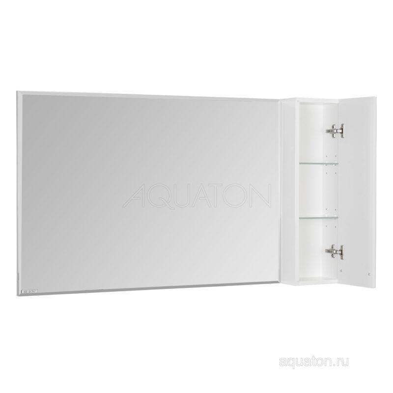 Зеркало Aquaton Диор 120 правое 1A110702DR01R