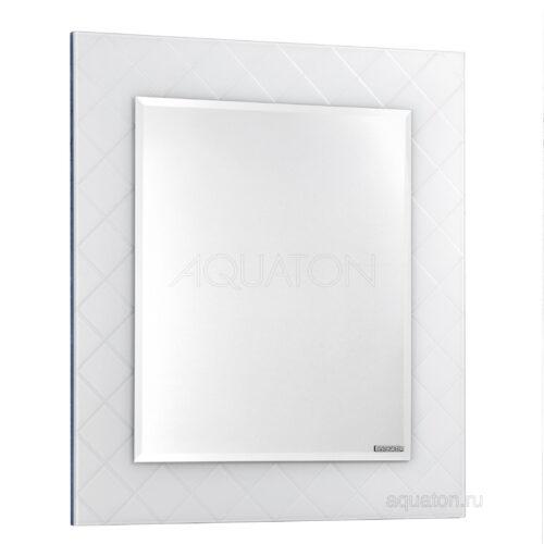 Зеркало Aquaton Венеция 75 белое 1A151102VNL10