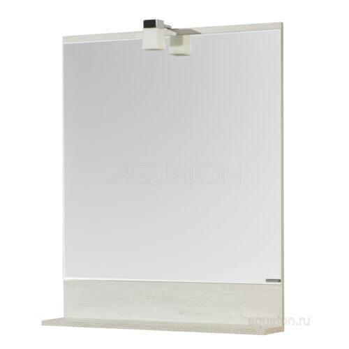 Зеркало Aquaton Бекка PRO 70 дуб сомерсет 1A214402BAC20