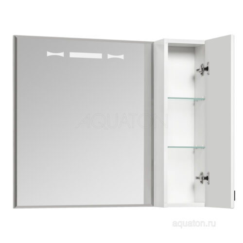 Зеркало Aquaton Диор 80 правое 1A168002DR01R