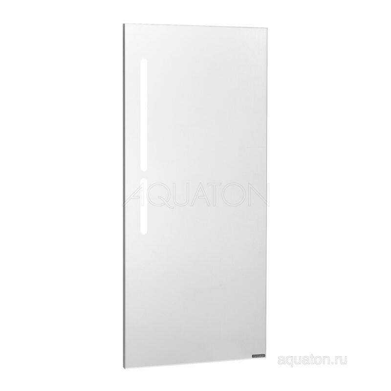 Зеркало Aquaton Эклипс 1A129002EK010