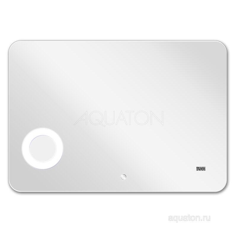 Зеркало Aquaton Элио 120 1A194302EO010