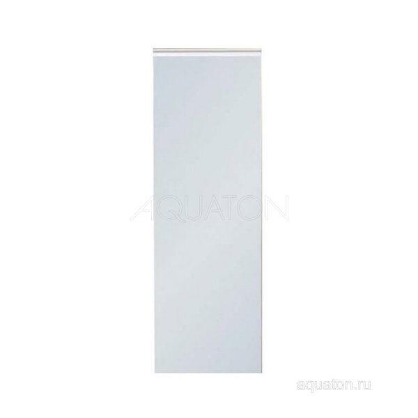 Зеркало Aquaton Интегро М белое 1A144402IN010