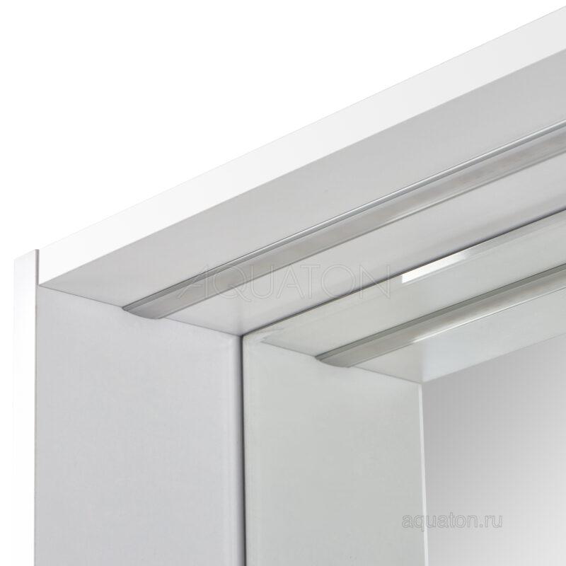 Зеркало Aquaton Капри 80 1A230402KP010