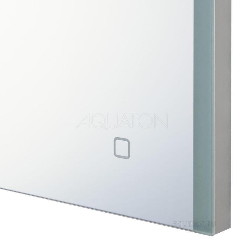 Зеркало Aquaton Мишель 57 с выключателем 1A253902MIX40