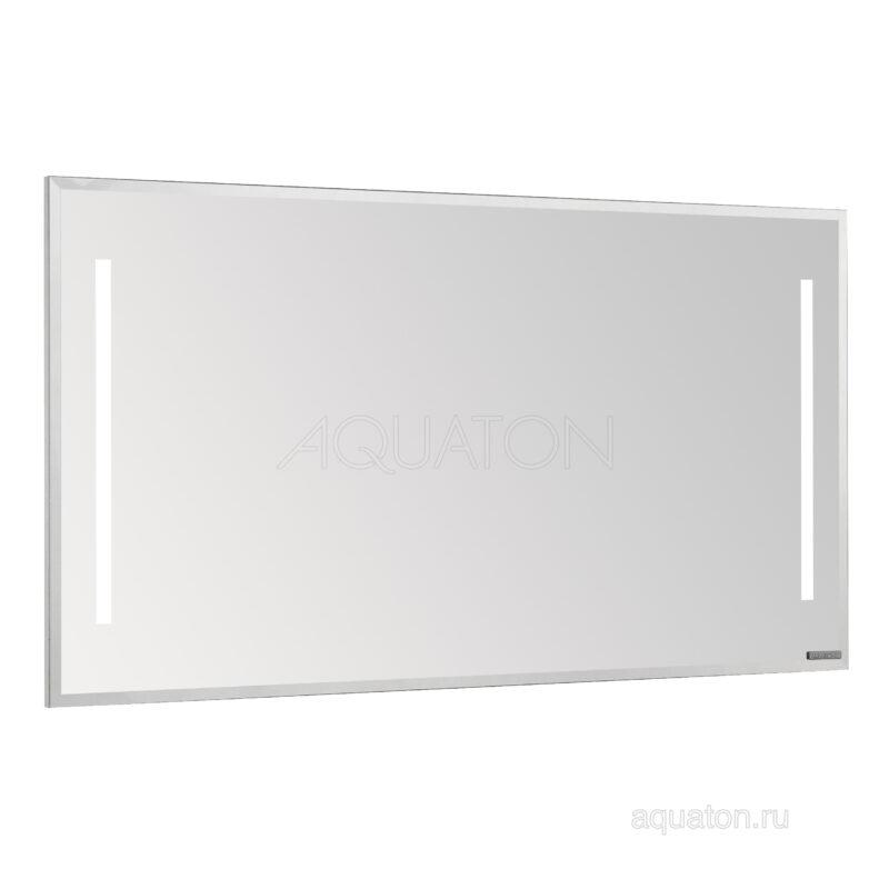 Зеркало Aquaton Отель 120 1A101402OT010