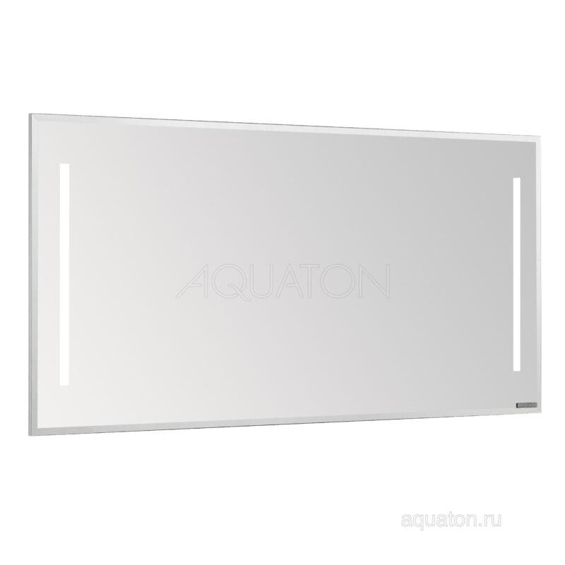 Зеркало Aquaton Отель 127 1A107802OT010