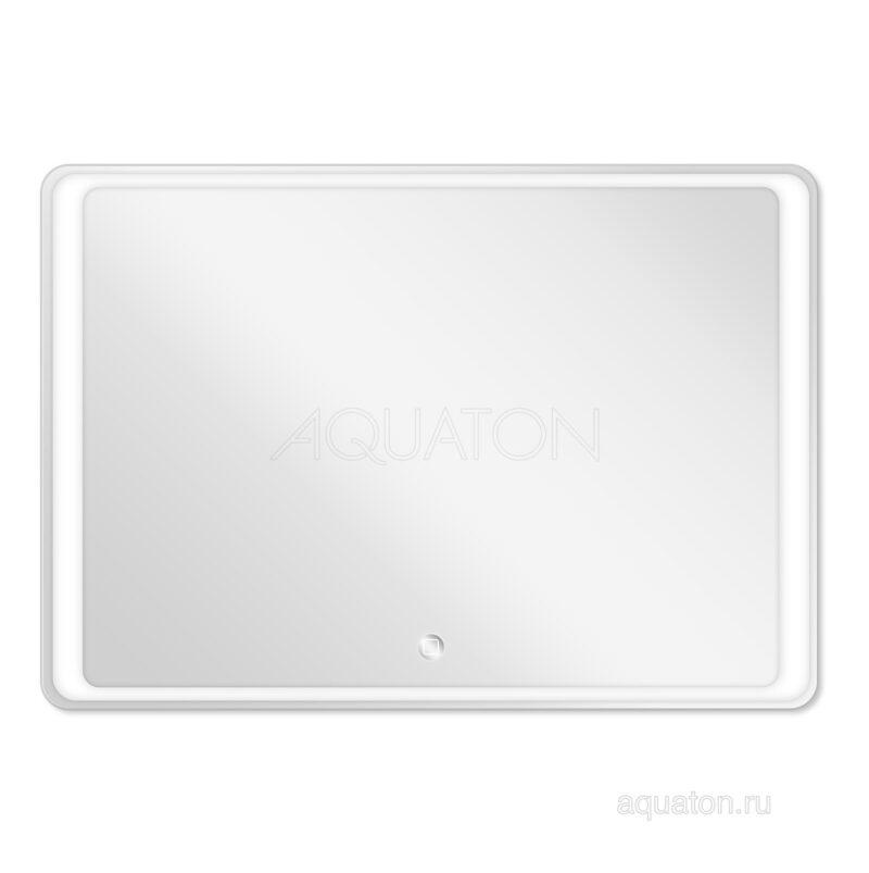 Зеркало Aquaton Соул 1000x700 1A219402SU010