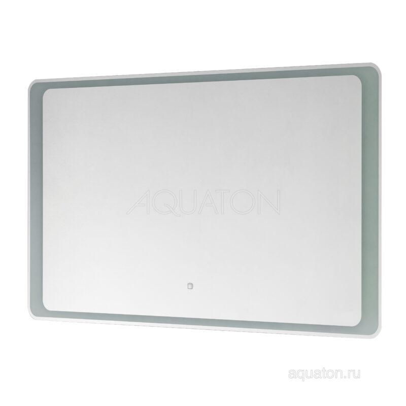 Зеркало Aquaton Соул 1000x700 1A252802SU010
