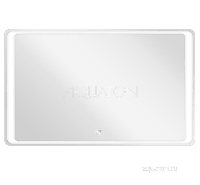 Зеркало Aquaton Соул 1200x700 1A219502SU010