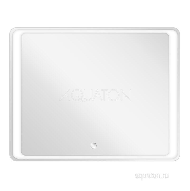 Зеркало Aquaton Соул 800x700 1A219302SU010