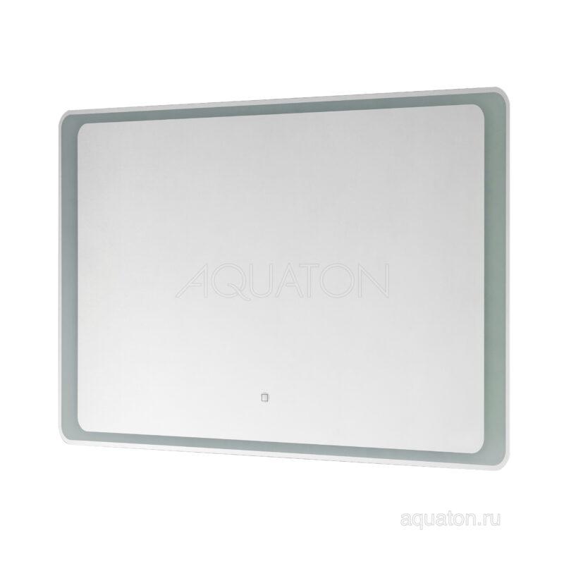Зеркало Aquaton Соул 800x700 1A252702SU010