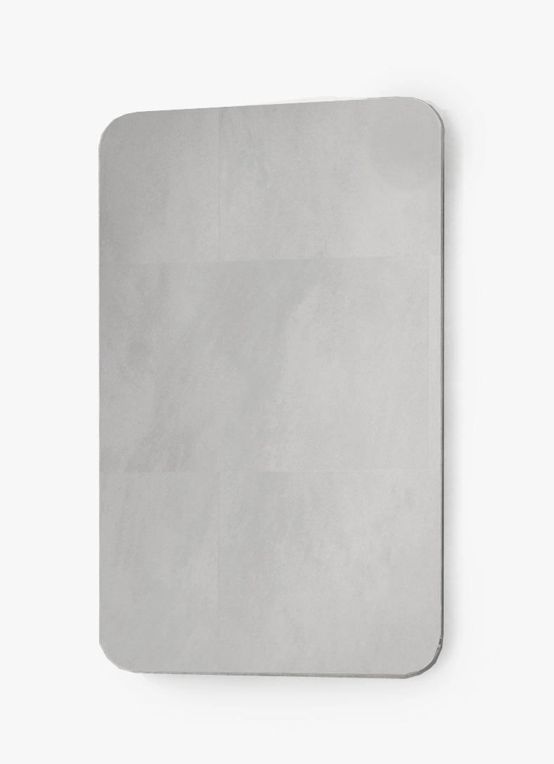Зеркало Bionica 40 Bio.02.40/W