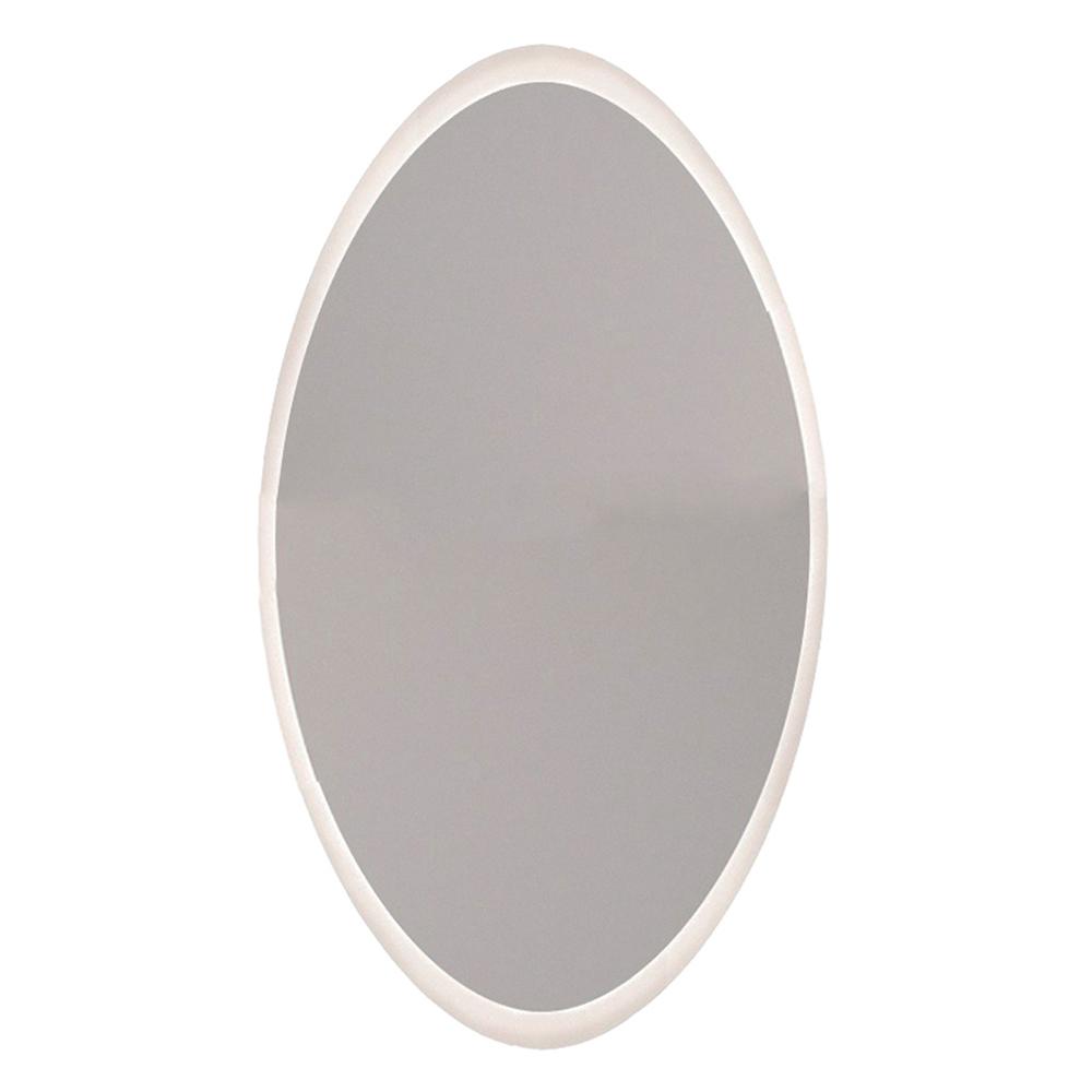 Зеркало Moon 55 с подсветкой Moo.02.55/W