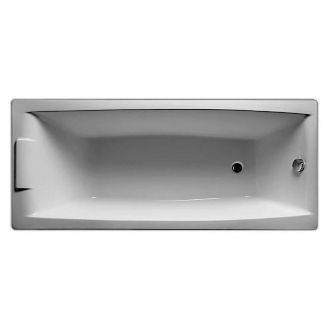 Акриловая ванна MarkaOne Aelita 180*80