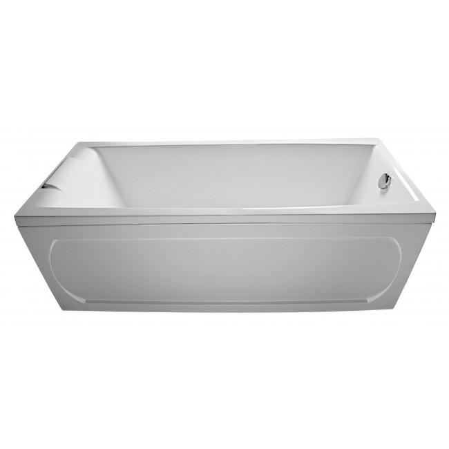 Акриловая ванна MarkaOne Aelita 170*75