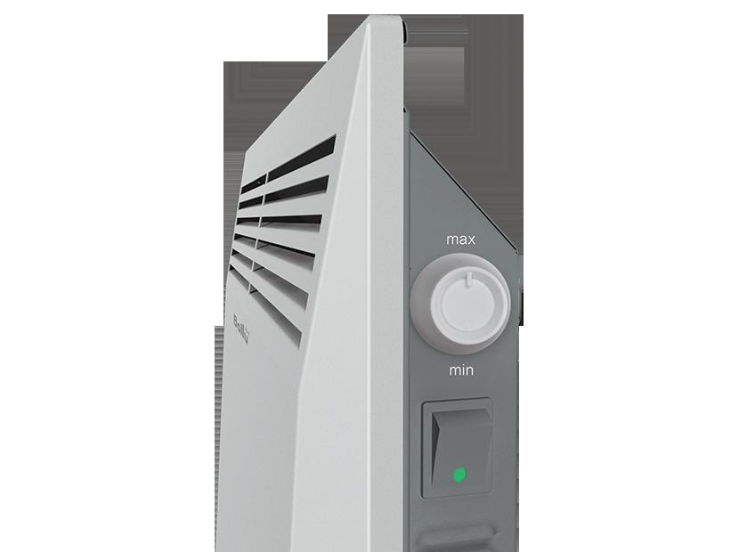 Электрический конвектор Ballu Camino Eco BEC/EM-1000