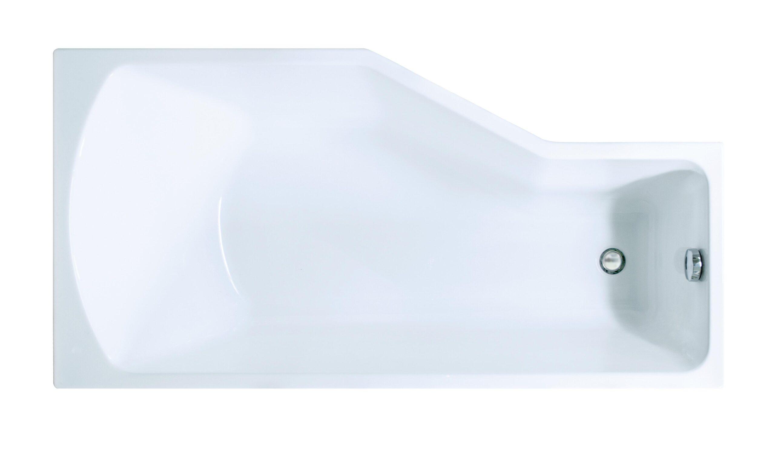 Акриловая ванна MarkaOne Convey 150*75 L/R