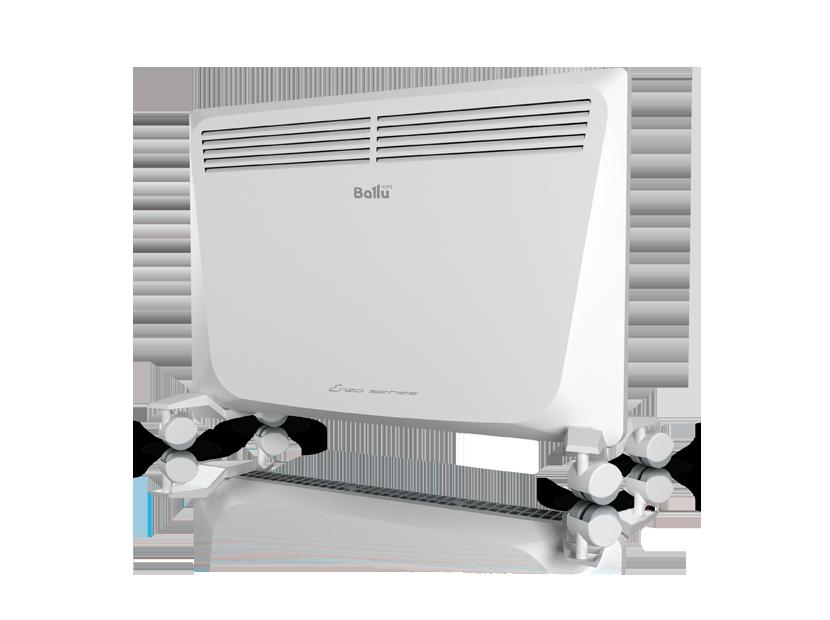 Электрический конвектор Ballu Enzo BEC/EZER-1000