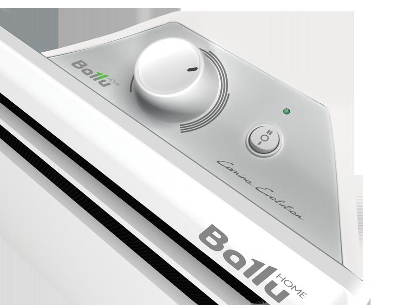 Электрический конвектор Ballu Evolution BEC/EVM-1500
