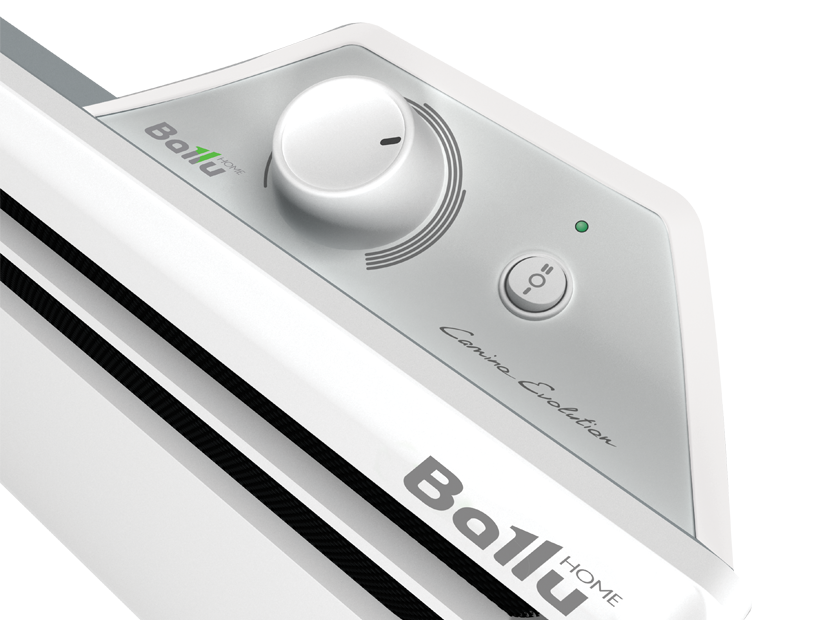 Электрический конвектор Ballu Evolution BEC/EVE-1000