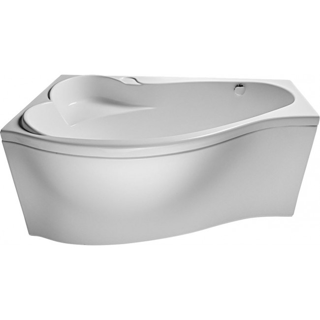 Акриловая ванна MarkaOne Gracia 160*95 L/R