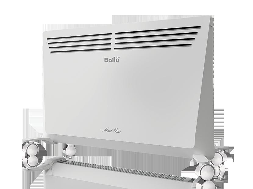 Электрический конвектор Ballu Heat Max BEC/HMM-1500